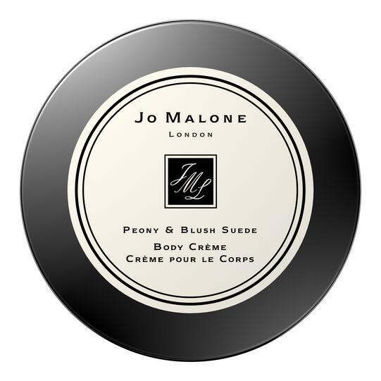JO MALONE LONDON PEONY & BLUSH SUEDE BODY CREME 50 ML