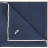 Pure linen napkin Davide Oldani for Coincasa