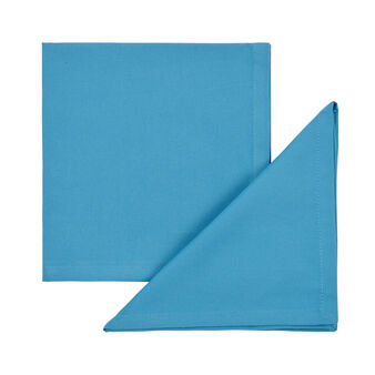 4-pack napkins in 100% cotton