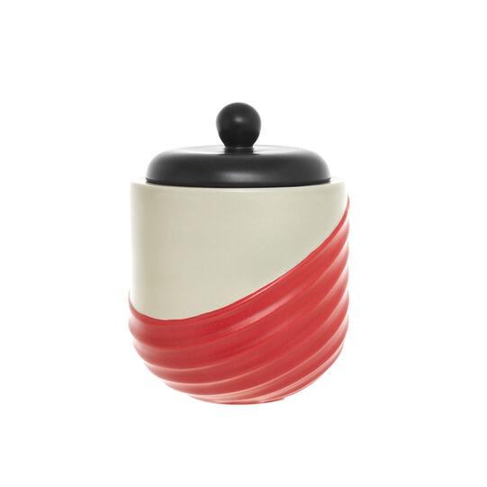 Portuguese artisanal ceramic box