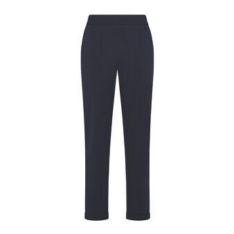 Pantalone tessuto crêpe Koan