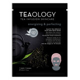 Teaology Black Tea Miracle Face and Neck Mask Energizing & Perfecting 30 ml
