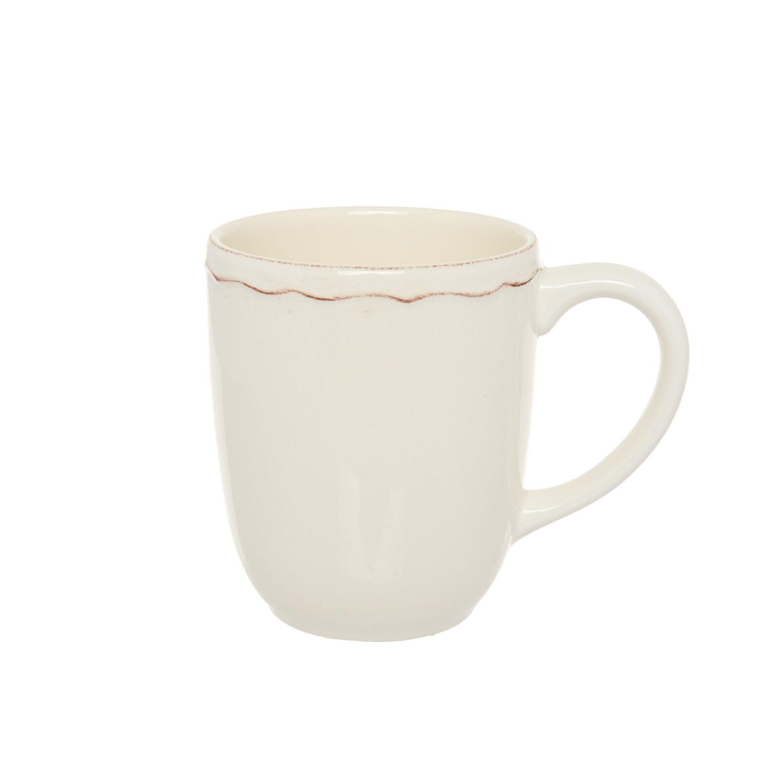 Dona Maria ceramic mug