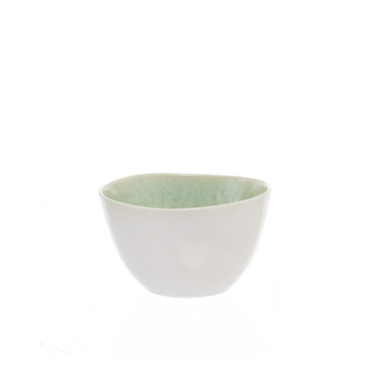 Claire small ceramic bowl
