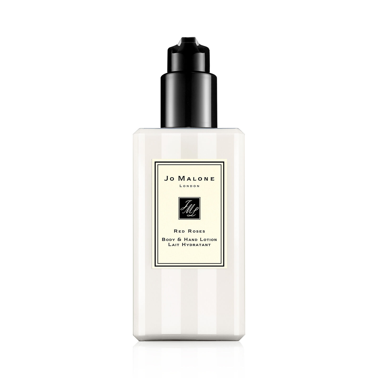 JO MALONE LONDON RED ROSES BODY & HAND LOTION 250 ML