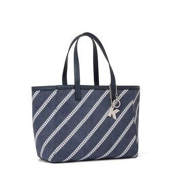 Shopping bag cotone Koan