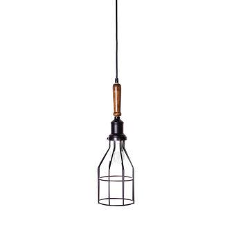 Lampara suspension lamp