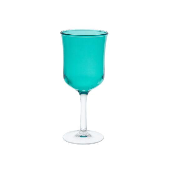 MS plastic goblet
