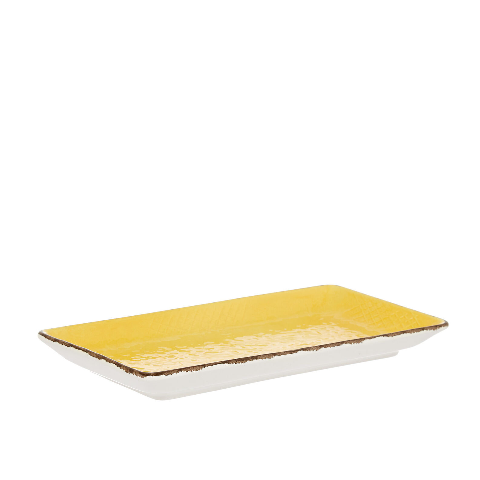 Preta handmade ceramic tray