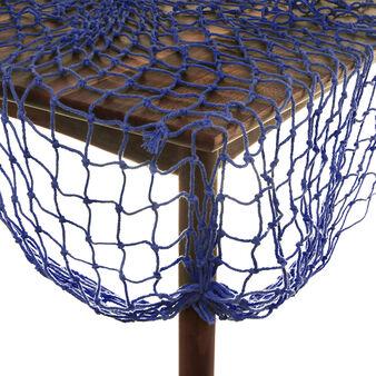 Decorative mesh in 100% cotton