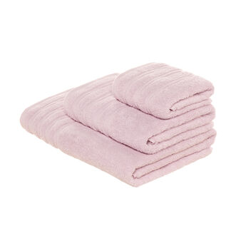 Towel in 100% cotton