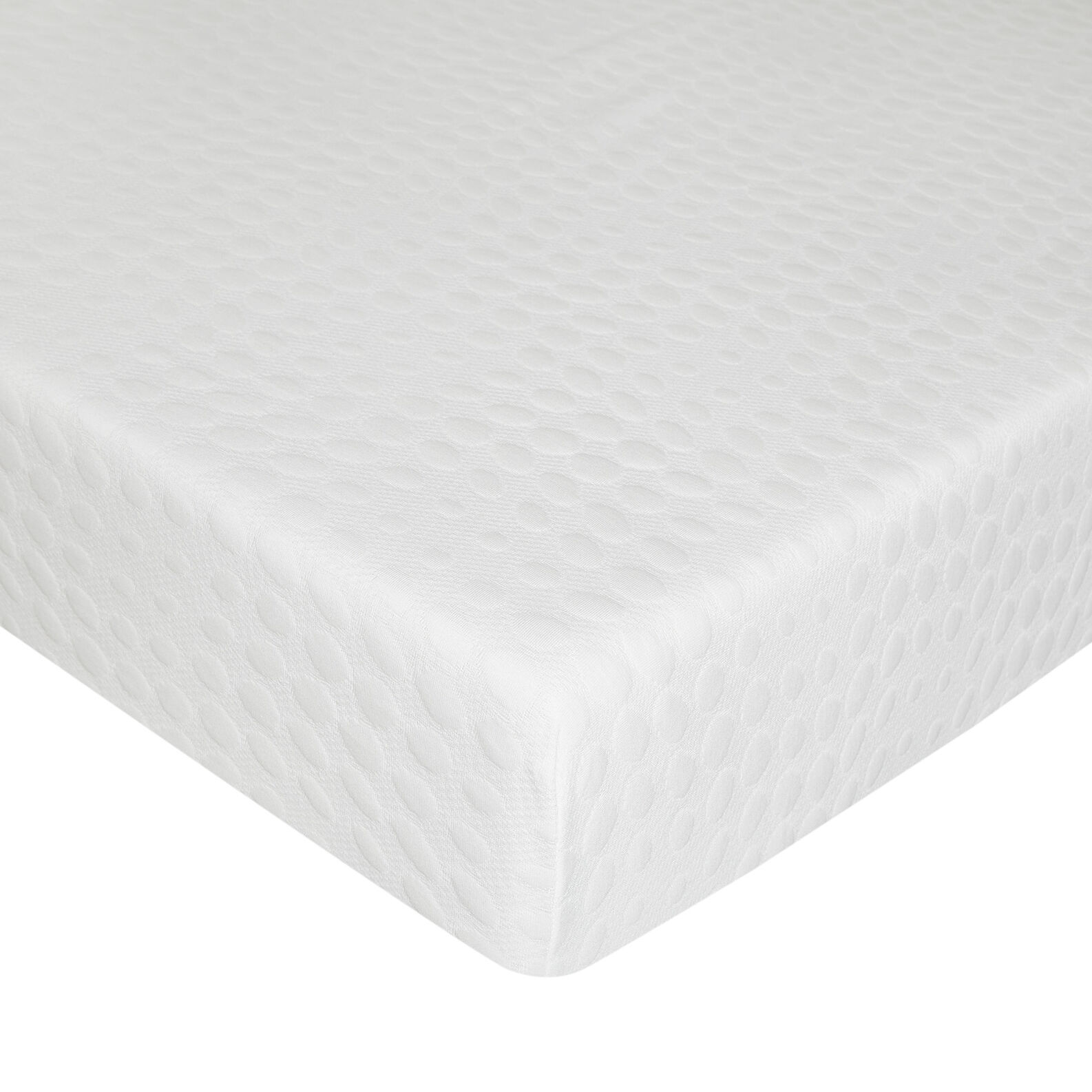 Threelevel® jacquard mattress cover