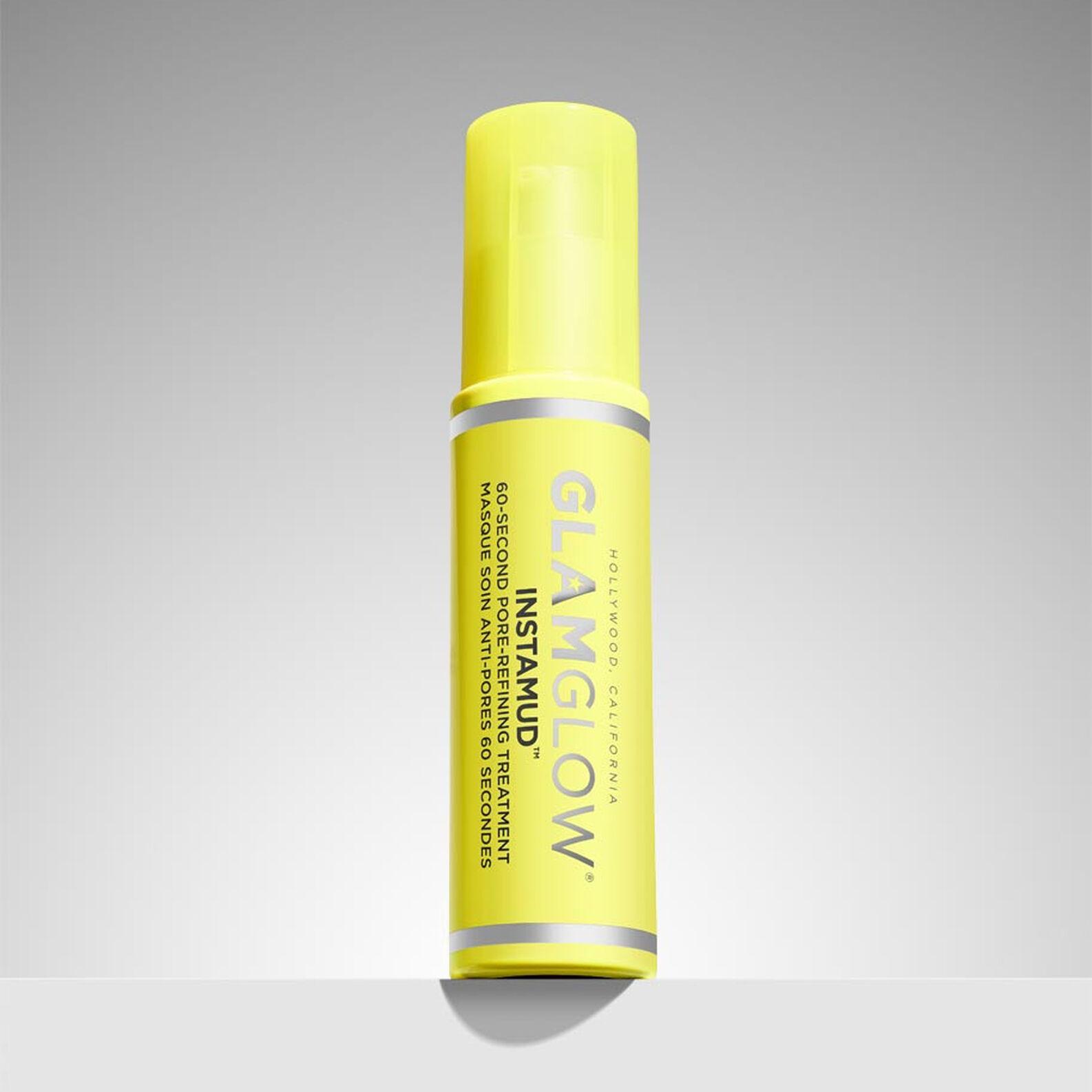 Glamglow instamud - pore refining treatment