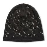 Koan silver motif hat