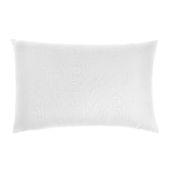 Sprung pillow