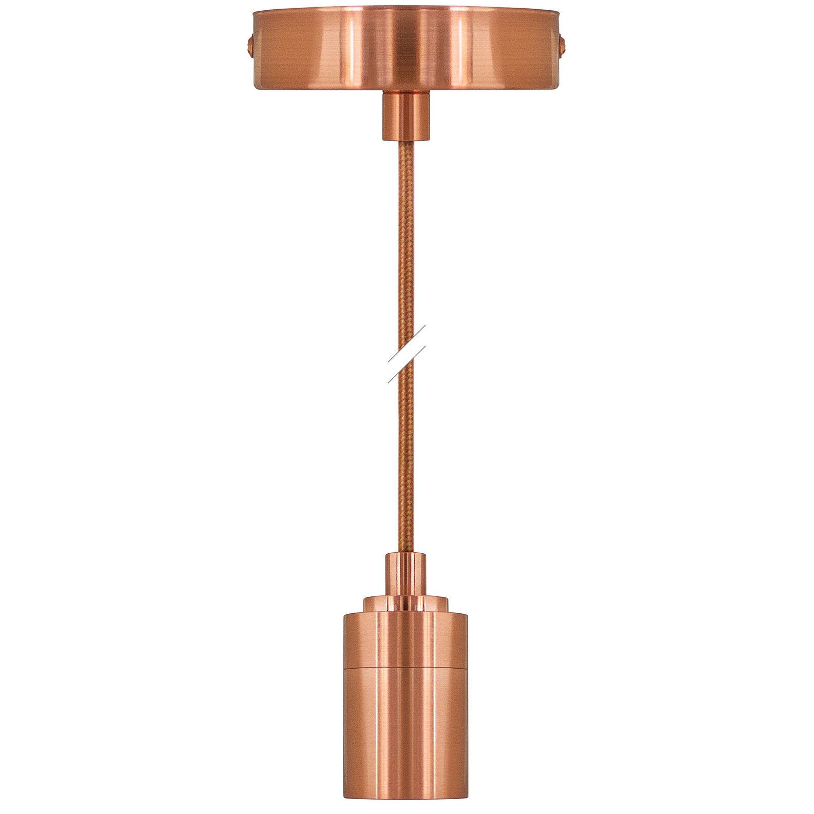 LEDbyLED Elegance suspension lamp