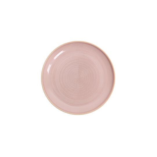 Pinky new bone china side plate