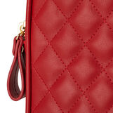 Koan quilted effect smartphone holder