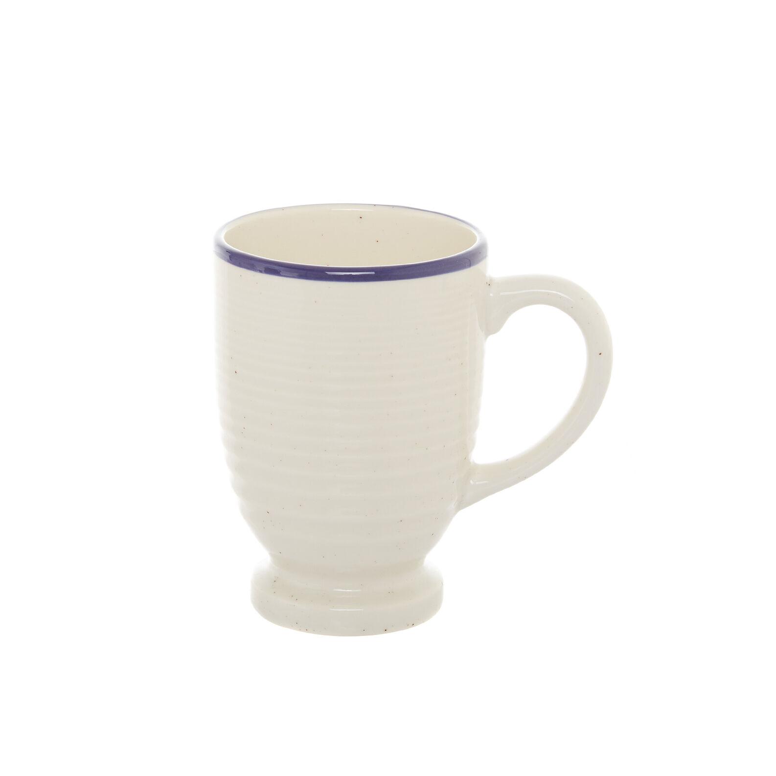 Mug ceramica Rustic