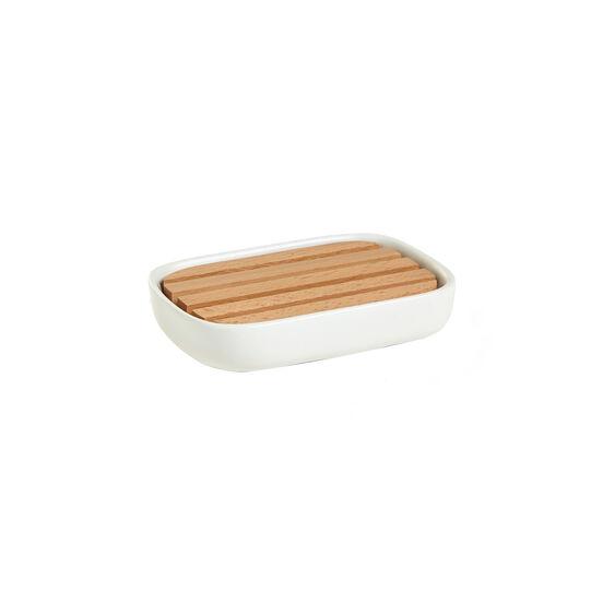 Loft ceramic soap holder