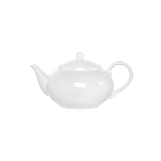 Anna porcelain tea pot
