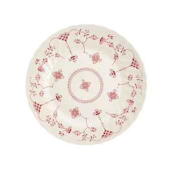 Finlandia ceramic dinner plate