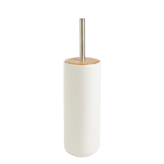 Loft ceramic toilet brush holder