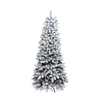 Albero di Natale new Courmayeur 850 LED H300cm