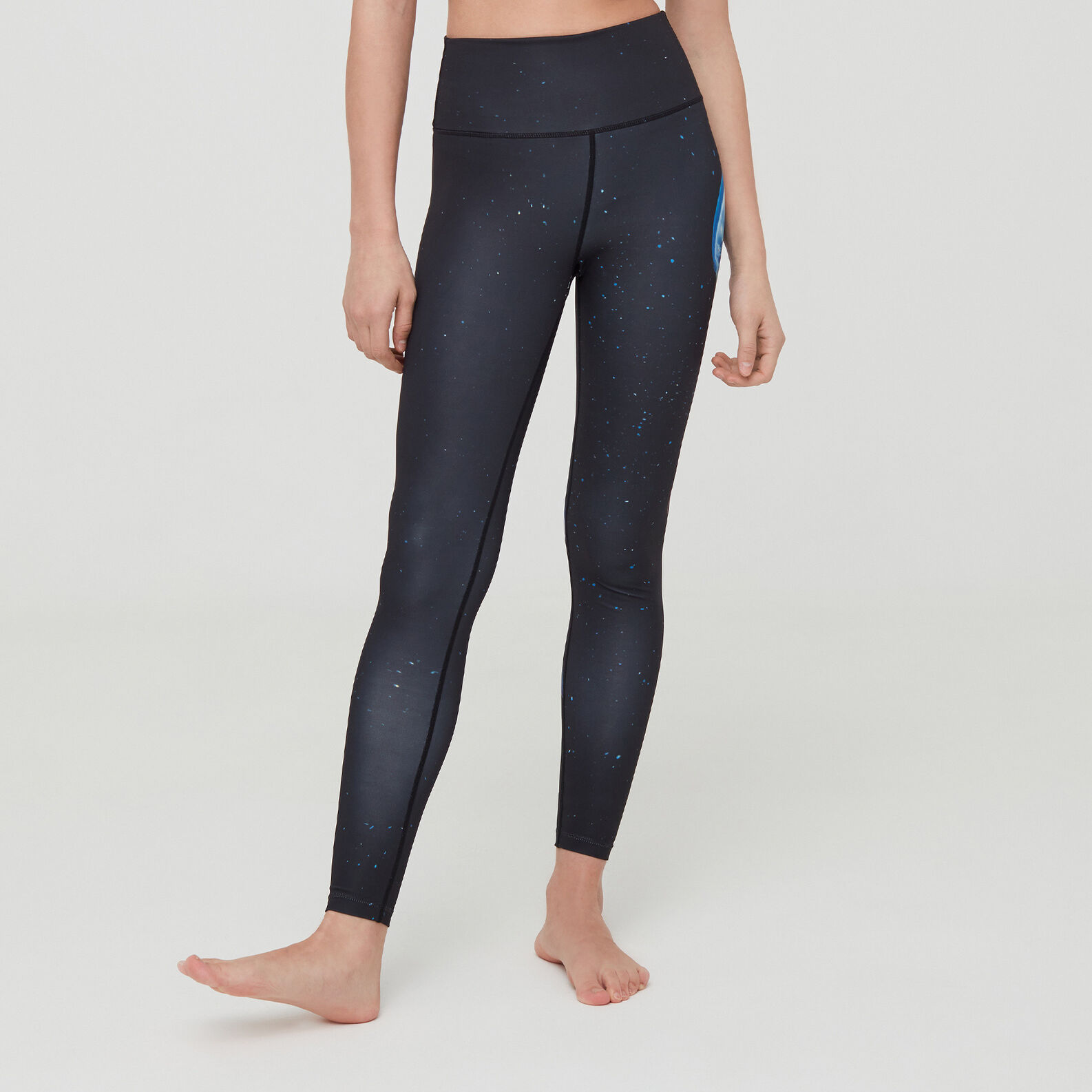 MEDUSAE high-waisted leggings