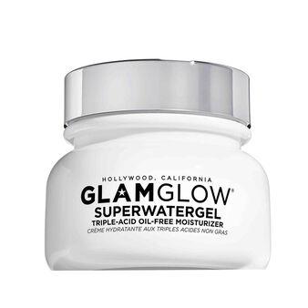Glamglow superwatergel triple-acid oil-free moisturizer 50 ml