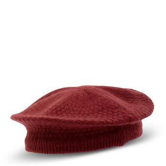 Koan pure cashmere beret
