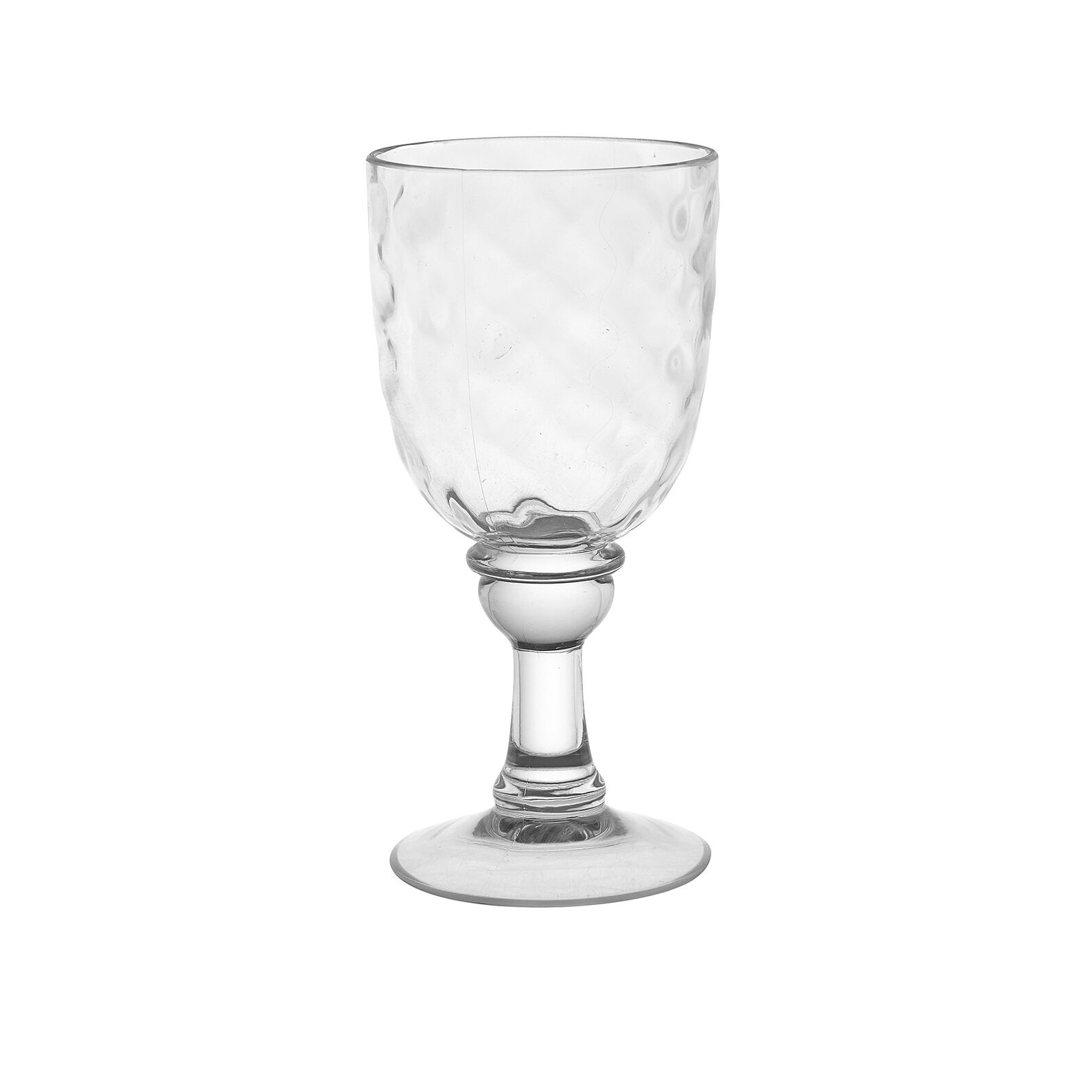 MS water goblet