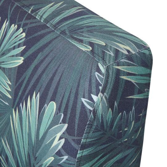 Savannah sofa in wood and fabric