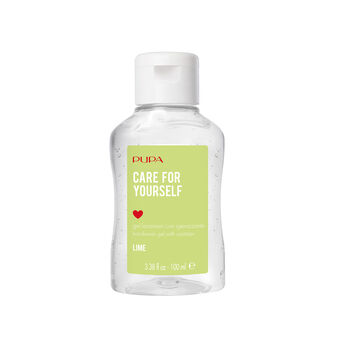 Pupa hand sanitizing gel 100ml