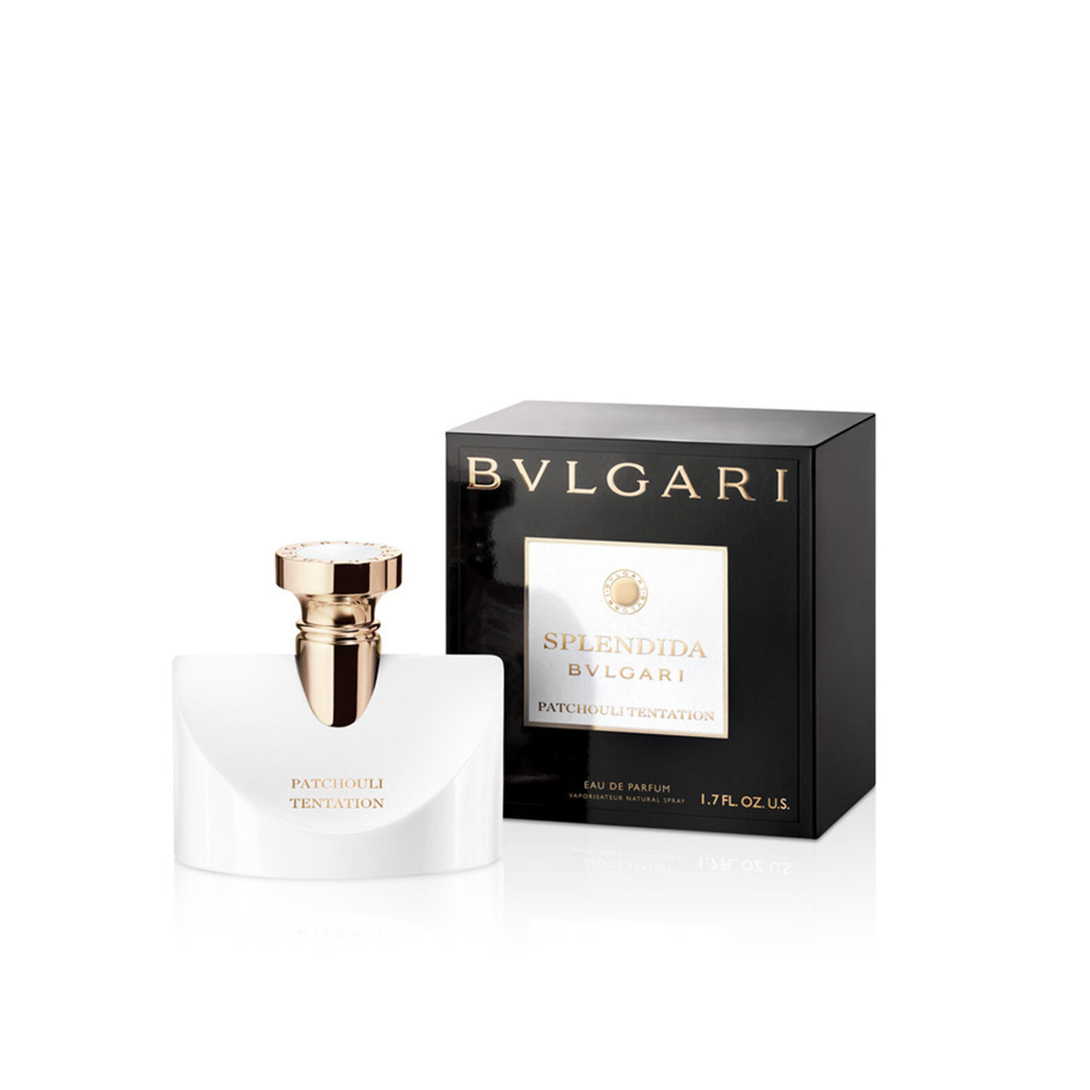 BVLGARI Splendid Eau de Parfum 30ml