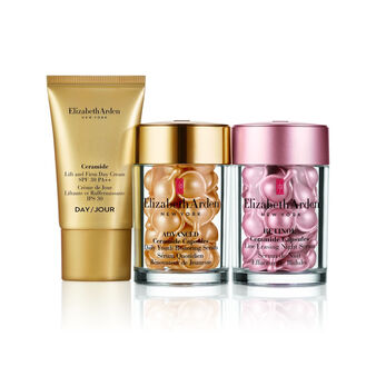 COFFRET ADVANCED+RETINOL CERAMIDE