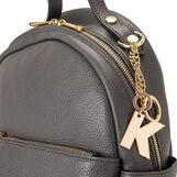 Koan genuine leather backpack