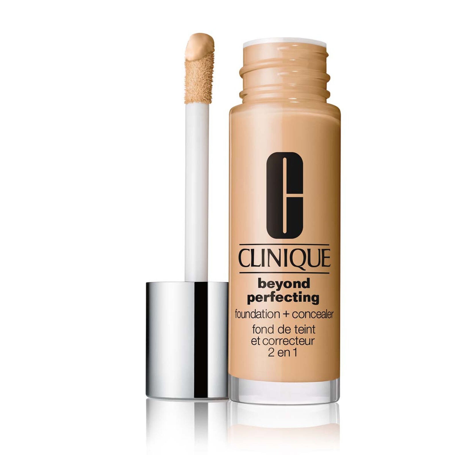 CLINIQUE BEYOND PERFECTING FOUNDATION - CN 08 LINEN  30 ML
