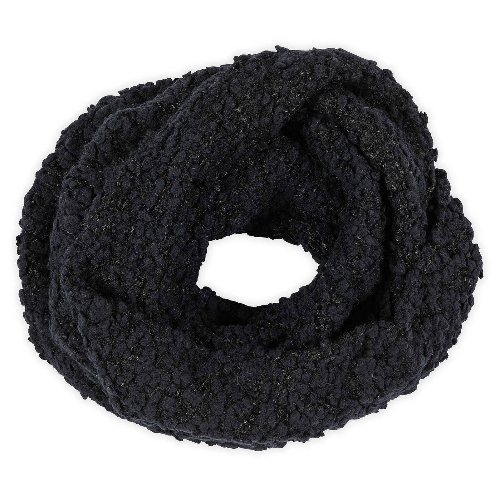 Koan soft fabric scarf