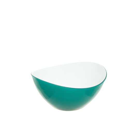 Small MS plastic bowl