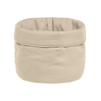 Zefiro 100% Egyptian cotton jacquard basket