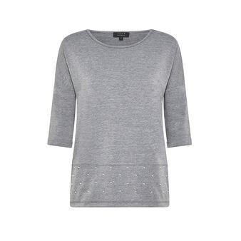 T-shirt felpa leggera Koan
