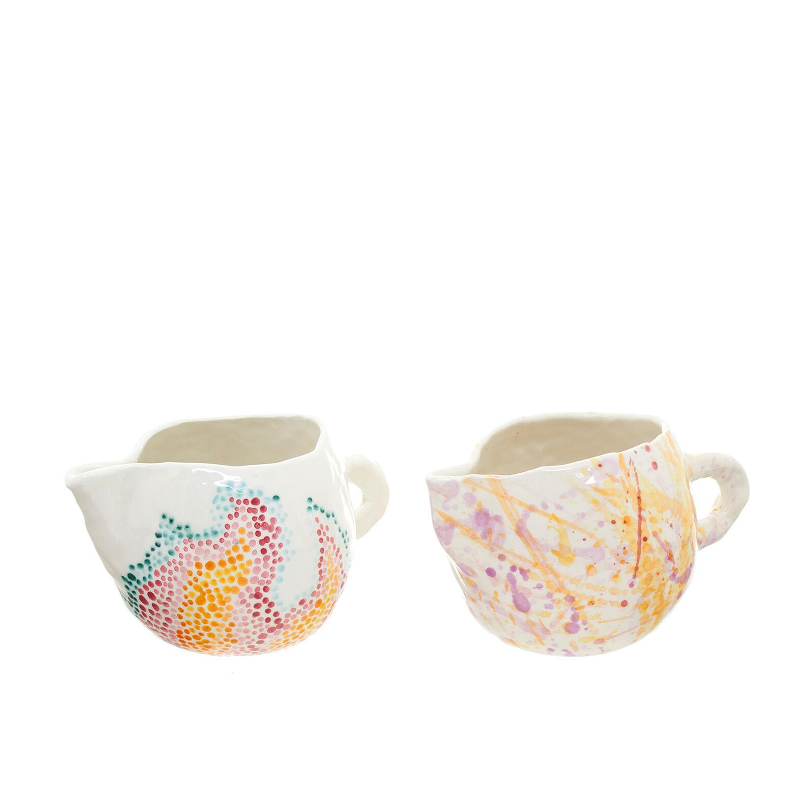 Caraffa ceramica edizione limitata Chiara Metelli