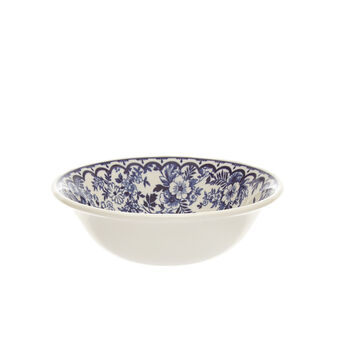 Coppetta ceramica Blue Flower
