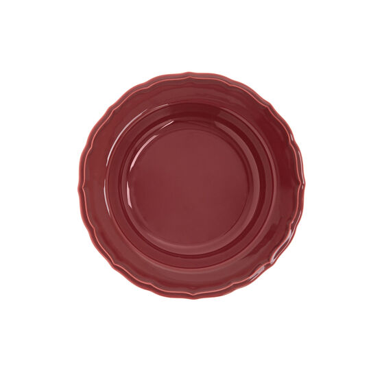 Dona Maria soup bowl in glazed ceramic