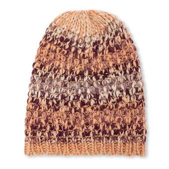 Cappello tessuto intrecciato Koan