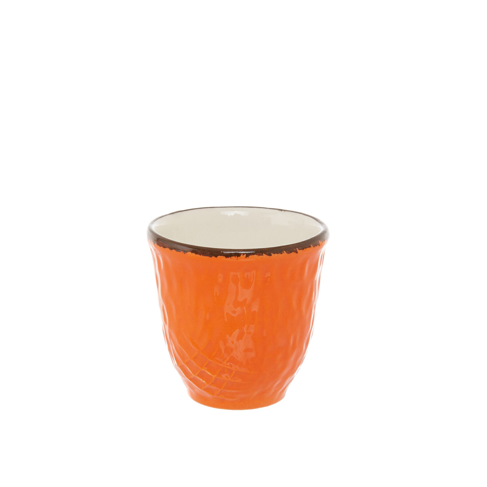 Preta Handmade ceramic coffee cup