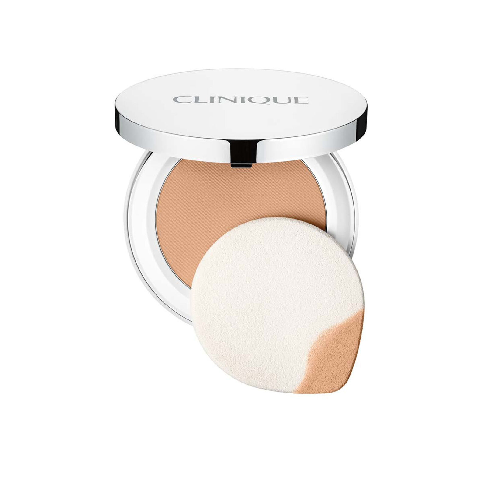 CLINIQUE BEYOND PERFECTING POWDER FOUNDATION - 09 NEUTRAL 14,5 G