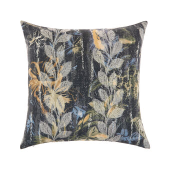 Cuscino stampa botanica 45x55cm