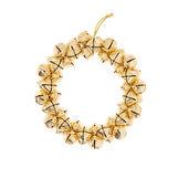 Corona sonagli dorati